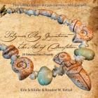 Polymer Clay Gemstones-The Art of Deception Cover Image
