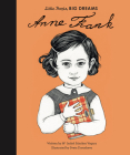 Anne Frank (Little People, BIG DREAMS #15) Cover Image