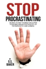 Stop Procrastinating Cover Image