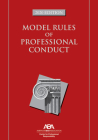 Model Rules of Professional Conduct Cover Image