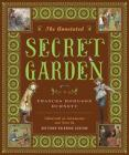 The Annotated Secret Garden (Annotated Books) Cover Image
