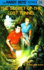 Hardy Boys 29: the Secret of the Lost Tunnel (The Hardy Boys #29) Cover Image