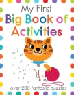 My First Big Book of Activities Cover Image