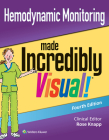 Hemodynamic Monitoring Made Incredibly Visual (Incredibly Easy! Series(r)) Cover Image