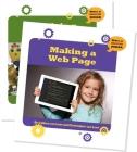 Makers as Innovators Junior (Set) (21st Century Skills Innovation Library: Makers as Innovators) Cover Image