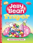 The Jelly Bean Prayer Easter Coloring Book Cover Image