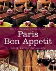 Paris Bon Appetit: Shops, Bistros, Restaurants Cover Image