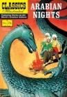Arabian Nights (Classics Illustrated) Cover Image