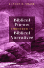 Biblical Poems Embedded in Biblical Narratives Cover Image