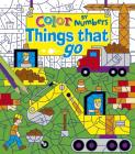 Color by Numbers: Things That Go Cover Image