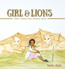 Girl and Lions Cover Image