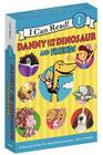 Danny and the Dinosaur and Friends: Level One Box Set: 8 Favorite I Can Read Books! (I Can Read Level 1) Cover Image