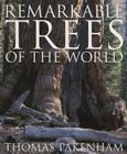 Remarkable Trees of the World Cover Image