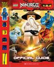 Lego Ninjago: Official Guide Cover Image