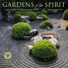 Gardens of the Spirit 2020 Wall Calendar: Photography by John Lander Cover Image