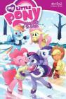 My Little Pony Omnibus Volume 3 Cover Image
