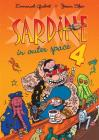 Sardine in Outer Space 4 Cover Image