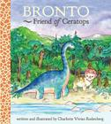 Bronto, Friend of Ceratops Cover Image