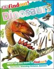 DKfindout! Dinosaurs (DK findout!) Cover Image