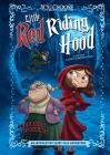 Little Red Riding Hood: An Interactive Fairy Tale Adventure Cover Image