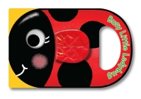 Busy Little Ladybug (An On-the-Go Book) Cover Image