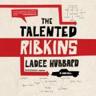 The Talented Ribkins Lib/E Cover Image