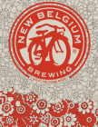 New Belgium: Adult Coloring Book Cover Image