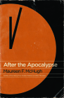After the Apocalypse: Stories Cover Image
