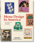 Menu Design in America Cover Image