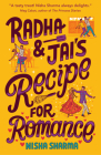 Radha & Jai's Recipe for Romance Cover Image