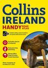 Collins Ireland: Handy Road Atlas Cover Image