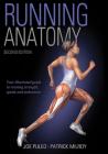 Running Anatomy Cover Image