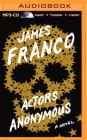 Actors Anonymous Cover Image