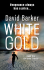 White Gold (Gaia Trilogy #3) Cover Image