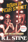 Drop Dead Gorgeous (Return to Fear Street #3) Cover Image