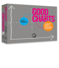 The Harvard Business Review Good Charts Collection: Tips, Tools, and Exercises for Creating Powerful Data Visualizations Cover Image