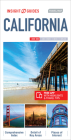 Insight Guides Travel Map California (Insight Travel Maps) Cover Image