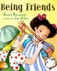 Being Friends Cover Image