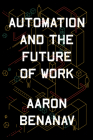 Automation and the Future of Work Cover Image
