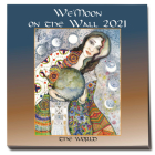 We'moon on the Wall 2021: The World Cover Image