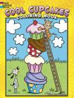 Cool Cupcakes Coloring Book Cover Image