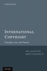 International Copyright: Principles, Law, and Practice Cover Image
