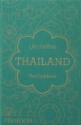 Thailand: The Cookbook Cover Image