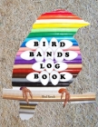 Bird Bands Log Book Cover Image