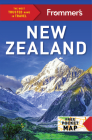 Frommer's New Zealand (Complete Guides) Cover Image