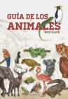 Guía de los animales Cover Image