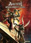 Asura's Wrath: Official Complete Works Cover Image