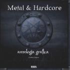 Metal & Hardcore: Antologia Grafica Cover Image