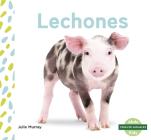 Lechones (Piglets) Cover Image