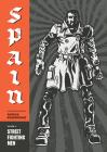 Street Fighting Men: Spain Vol. 1 Cover Image